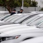 In What Terms Booming Pre Owned Car Market is Driving Inflation